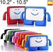 Funda para Ipad air 3 / Pro 10.5 / 10.2 Carcasa protector Tablet infantil niños.