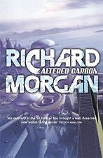 Altered Carbon (GollanczF.) NEU Taschen Buch  Richard Morgan