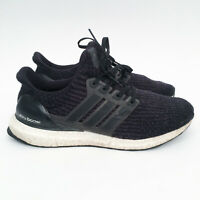 Adidas Ultraboost 3.0 W S80682 Womens Running Shoes Sneakers US 10 Black White