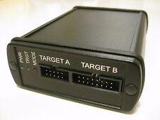 BDI3000 JTAG/BDM/SWD compatible debug interface