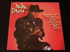 Miles Davis-You're Under Arrest-ORIGINAL 1985 US LP-SEALED!