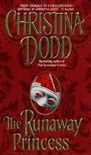The Princess: The Runaway Princess 1 by Christina Dodd (1999, Paperback)