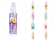 AVON Naturals Body Spray Body Mist Fragrance Spritz 100 ml Over 20  You choose