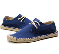Boat Shoes Loafers Gommino Woven Lace Up Men Shoes Gommino Driving Moccasins  BB