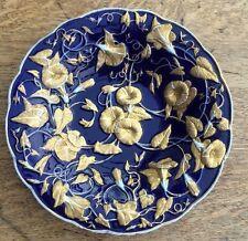 Antique Meissen  plate, Bowl