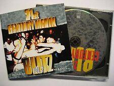 21st CENTURY MEDIA BLITZ VOL.2 - 2 CD - CENTURY MEDIA RECORDS SAMPLER - RYKERS