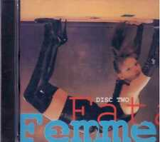 Various Artists :: Femme Fatale: A History Of Women In    Cd Sigillato Sealed
