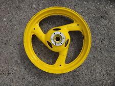 FZR600 FZR 600 Front Wheel Rim Hub *M
