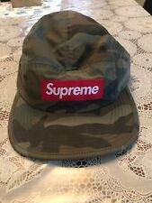 Supreme reflective camo hat originally bought in the UK. Amazing condition