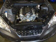 CXRacing Aluminum Oil Pan for Hyundai Genesis Coupe GC LS1 LSx Motor Swap
