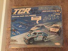 TCR racing Speedway Slotless Track Set .