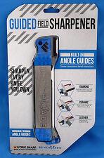 Benchmade 100604F Worksharp Guided Field Knife Sharpener
