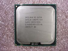 Intel Core 2 Duo E6750 2.66GHz 4MB 1333MHz CPU SLA9V Dual-Core Desktop Processor