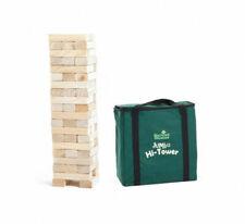 Garden Games Jumbo Hi-Tower in a Bag Tumble Tower Game (50612)