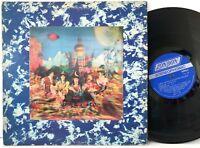 The Rolling Stones - Their Satanic Majesties Request 3D Cover Vinyl Record Album
