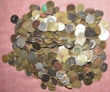 Lot of 7lb. & 13oz. Amusement, Car Wash, Arcade and Other Tokens - #6