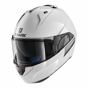 New Shark Evo-One 2 Helmet XL White #4-804017