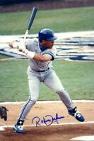 Roberto Alomar 8 x10 Autographed Signed Photo ( Blue Jays HOF ) REPRINT
