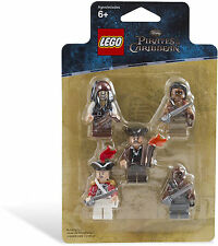 2011 LEGO RETIRED 853219 PIRATES OF THE CARIBBEAN BATTLE PACK, NEW & SEALED