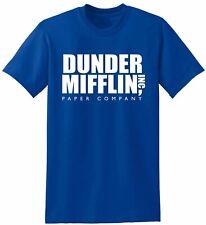 The Office T-Shirt TV Show Dunder Mifflin Inc. Dwight Gifts Merchandise Apparel