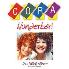 Cora-Meraviglioso! CD NUOVO