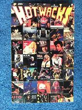 HOT WACKS BOOK SUPPLEMENT #4  1996  BEATLES ZEPPELIN STONES DYLAN