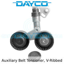 Dayco Auxiliary, Drive, V-Ribbed Belt Tensioner Pulley - APV2273 - OE Quality