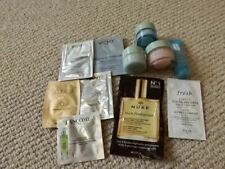 High End Beauty Bundle! 11 Items!! tons clinique vichy nuxe sakare liftative see