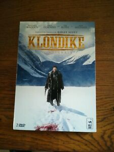 Dvd Klondike L Intégrale