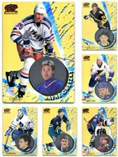 1997-98 Pacific INVINCIBLE **** PICK YOUR CARD **** From The SET