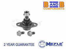 BMW MINI R50 R52 R53 ONE COOPER S FRONT OUTER LOWER BALL JOINT MEYLE A978