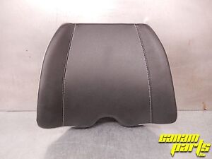 Can Am Outlander Max 2013-2014 New OEM Rear Passenger Seat Back 708001088