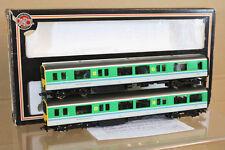 DAPOL rifinito BR REGIONALE CENTRO CLASS 150 DMU 2 Carrozze Set 150106 NJ