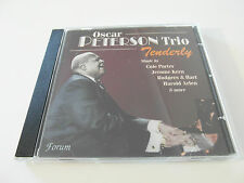 Oscar Peterson Trio - Tenderly (CD Album) Used Very Good