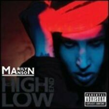 MARILYN MANSON - THE HIGH END OF LOW *  CD