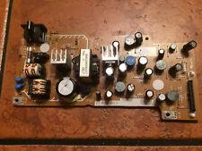Power Supply Repair Panasonic DMR EH50 480I Hard Drive 100GB Composite Video