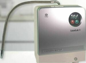 Brand New Enagic Kangen Water - Leveluk R - Water Ionizer Machine Factory - New