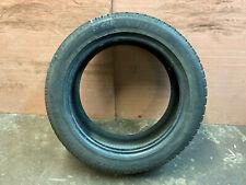 Dunlop SP Winter Sport 3D 225/50R17 94H Single Tyre 4mm Tread A195T