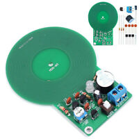 Metal Detector DIY Kit Electronic Kit DC 3V-5V 60mm Non-contact Sensor DIY