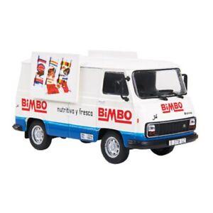 Pegaso J4 BIMBO 1984 1:43 IXO SALVAT DIECAST CAMION TRUCK
