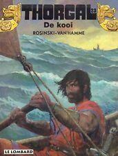 THORGAL 23 - DE KOOI - Rosinski - van Hamme