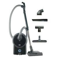 SEBO Airbelt Premium D4  Canister Vacuum Black