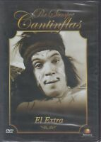 El Extra DVD Por Siempre Cantinflas - BRAND NEW