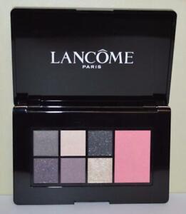 LANCOME Glam Look - Cool Palette - Night Color Design Blush Subtil Palette ~ GWP