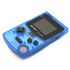 GB Boy Classic Color Colour Handheld Game Console with Games Player Kong Feng