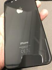 iPhone 8 Plus 256GB Space Grey