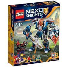 Lego Nexo Knight 70327: The King's Mech - Brand New