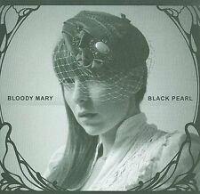 BLOODY MARY - BLACK PEARL NEW CD