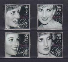 N455. Gibraltar - MNH - Famous People - Princess Diana