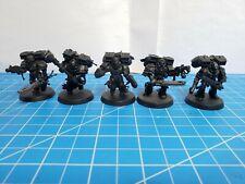 Warhammer 40k Space Marines Death Company (484)